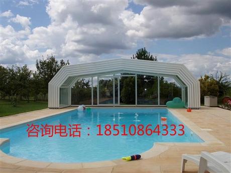 北京游泳池施工报价