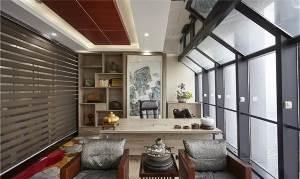 办公空间平面布置/崇艺楼装饰sell/办公空间设计