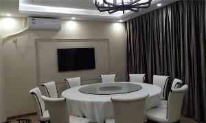 主题餐饮空间设计/崇艺楼装饰sell/主题餐饮空间