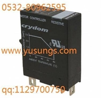 进口Crydom固态继电器型号ED06C5现货插座式固态继电器