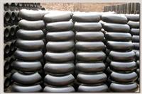 我厂专业生产各种规格型号的弯头、法兰等管道连接件