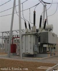 揚州電力變壓器回收 廣陵配電電纜線回收