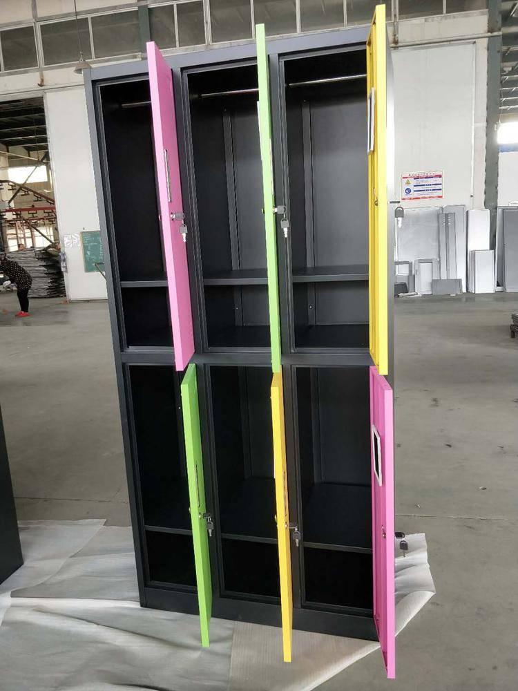 小柜子储物柜,储物柜养护方法
