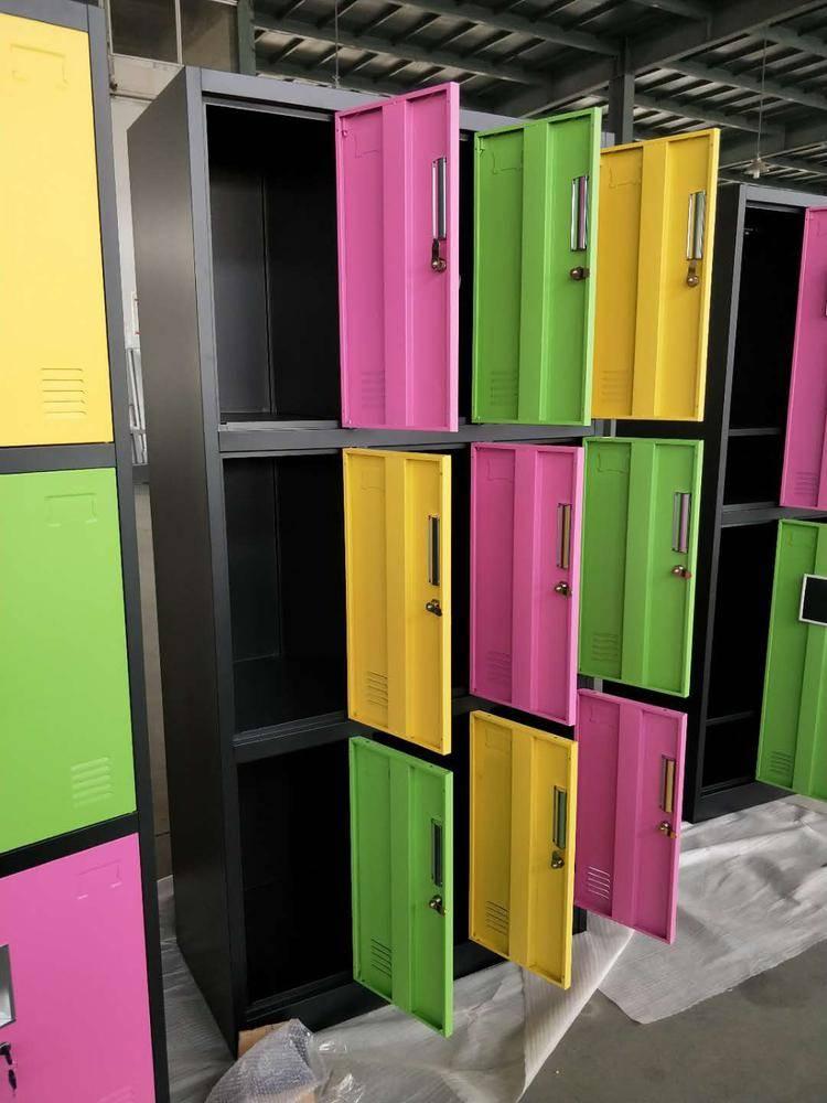 品牌储物柜,储物柜品牌排行