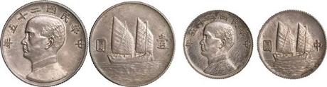 联合共鉴艺术品鉴定中心与你谈谈银元钱币鉴定