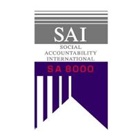 SA8000认证需提供的相关文件