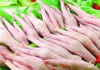 杭州港进口冷冻带骨牛肉清关的检测标准