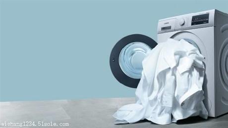上海西门子洗衣机维修 不加热 售后维修原理