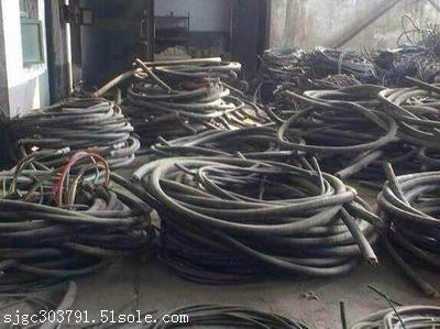广州电缆回收,回收电缆