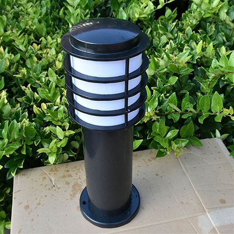 草坪灯 花园灯 户外防水草地灯 立柱式草坪灯