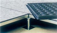 深圳安防弱电机房地板,保养清洁注意事项,沈飞地板品牌工艺