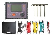 土壤电阻率测试仪性能技术参数