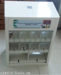 酒店专用小型无人自动售货机格子柜 售卖机