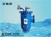 扬州手动刷式自清洗过滤器优质生产厂家