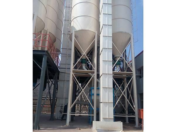供应新型预拌砂浆生产线