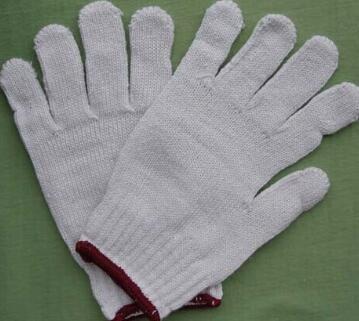 供甘肃武威劳保手套和张掖胶片手套价格