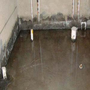供兰州堵漏和甘肃防水堵漏施工