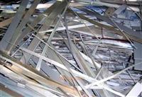 广州黄埔区废不锈钢回收公司-今日废不锈钢价格高涨趋势