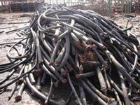 廣州增城廢舊電纜回收-收購網站價格確實高