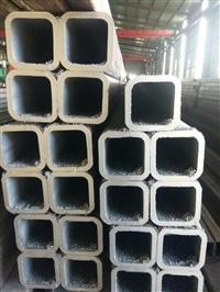 Q345B无缝方矩管现货供应商