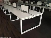 合肥二手办公家具回收,二手屏风工位老板桌椅回收