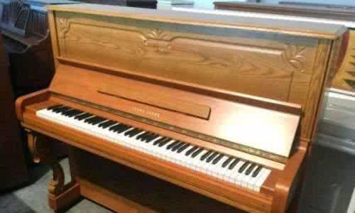 德国二手旧钢琴进口报关的流程深圳