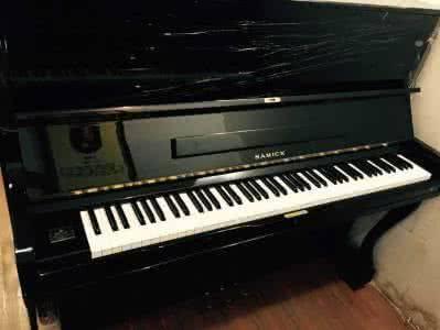 二手钢琴进口税率多少报关关税多少