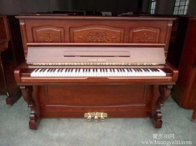 广州进口英国二手钢琴报关价格