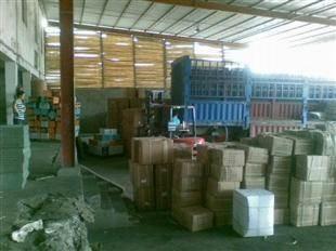 惠州到湘西州专业危险品运输