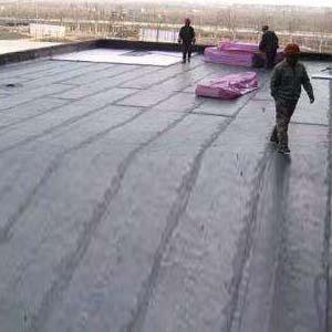 供甘肃会宁卫生间防水和定西楼顶防水特点