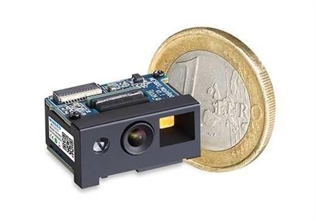 河南厂家办事处直销民德ME5800二维扫描引擎轻巧坚固