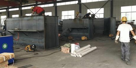 污水处理厂工艺流程污水处理办法