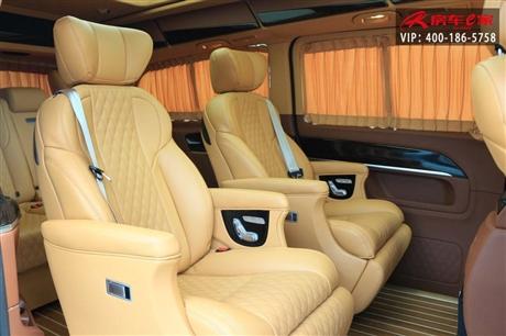 供应,奔驰V级改装多功能商务车移动宫殿,报价全国批量销售中