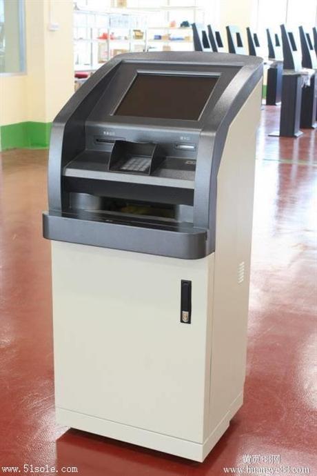 建林牌自助回单打印系统