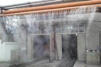 杭州垃圾除臭设备价格