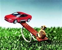 深圳购车贷款需要的流程