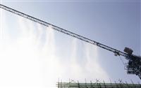 泰州供应CSJ-33工地塔吊喷淋降尘