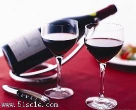 厦门进口红酒可以做直提吗