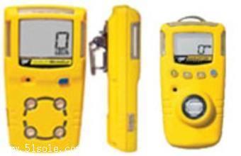 便携式MC2-4四合一气体检测仪