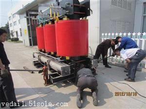 屯溪干式变压器回收旧变压器行情干式变压器回收