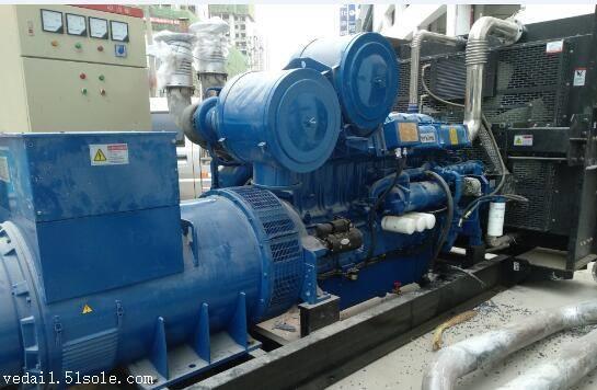 崇明帕金斯发电机回收 上海二手进口柴油机回收