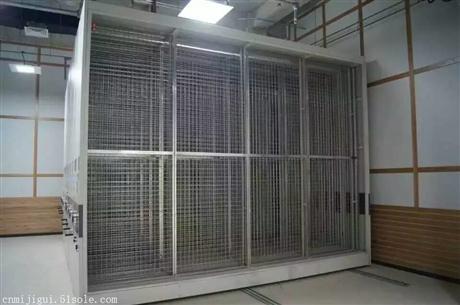 档案柜密集病理晾片柜
