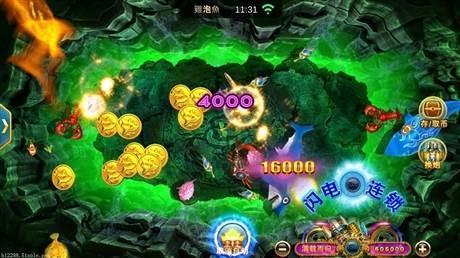 香港星力游戏