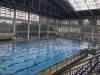 夏泳 15CM风车型 游泳池比赛专用分道线 浮球
