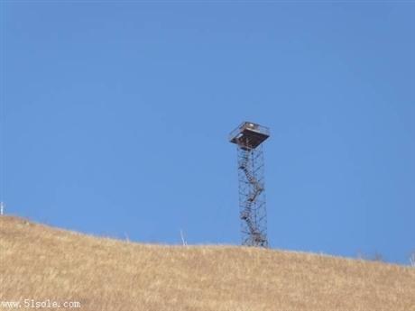 瞭望塔   监控塔  监测塔  森林防火瞭望塔