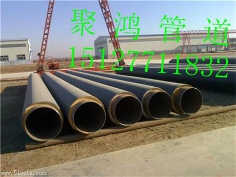 聚氨酯发泡保温螺旋钢管厂家