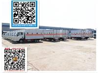 淮南市小型民用爆炸物品运输车/可选侧门价格