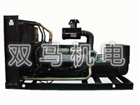 1200kw發電機品牌