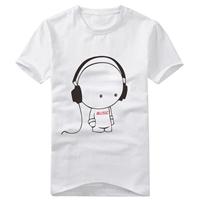 大理四季纯棉旅游T恤衫-玉溪T恤衫定做