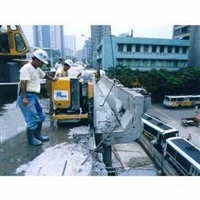 舟山旧楼改造切割拆除业切割团队